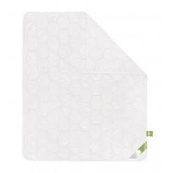 Одеяло детское из хлопка ткань сатин-жаккард