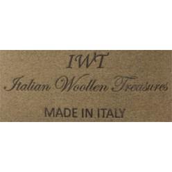 Компания R&M - стала официальным партнером представительства Итальянской фабрики Italian Woollen Treasures S.r.l.