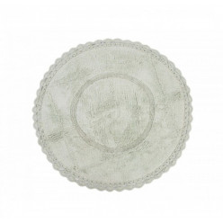 CATHY Mint (ментоловый) Коврик для ванной