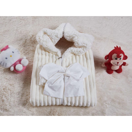 Одеяло-конверт Infanty (бежевый) 75х70