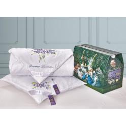 "Под.Organic Fibers ""Provence Lavender"" 70х70"