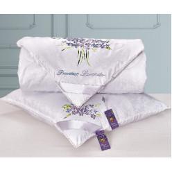 "Од.2х Organic Fibers ""Provence Lavender"" 200x220"