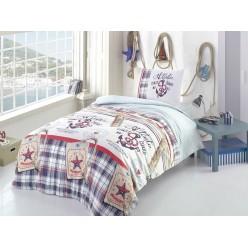 Детское постельное белье ATLANTIC с якорем