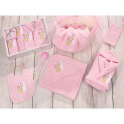 Подарочный набор для малышей BABY CLUP