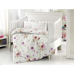 Детское постельное белье для новорожденных PUFFY