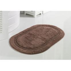 """Коврик для ванной """"MODALIN"""" кружевной RACET 60x100 см 1/1"""