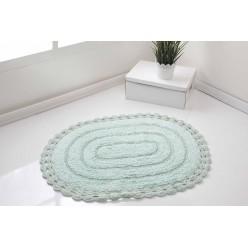 Коврик для ванной кружевной YANA 60x100