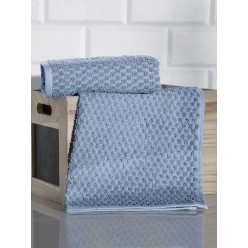 Кухонное махровое полотенце из хлопка DAMA
