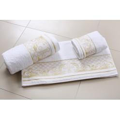 Полотенце махровое для крещения SAINT 50x90