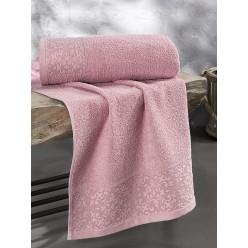 Махровое полотенце из хлопка для лица MELEN
