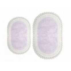 DESPINA Rose (розовый) Коврик для ванной