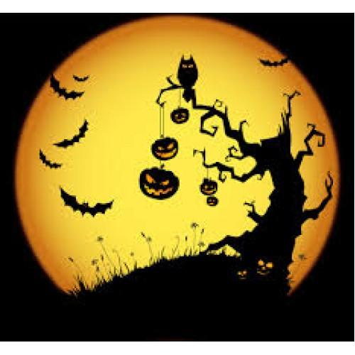 Большие скидки на день Хеллоуина в интернет магазине R&M