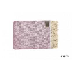Плед BLANKET розовый