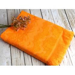 DAISY Oranj (оранжевый) полотенце пляжное