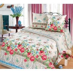 Комплект постельного белья Анжелика Бязь