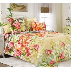 Комплект постельного белья Азалия Бязь