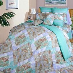 Комплект постельного белья Бахчисарай Бязь