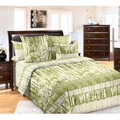 Комплект постельного белья Бамбук Бязь