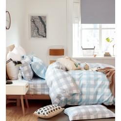 Комплект постельного белья сатин детский двусторонний для мальчиков