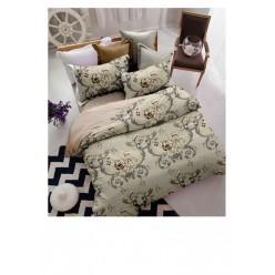 Комплект постельного белья с орнаментом