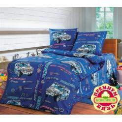 Детское постельное белье для мальчиков Хаммер