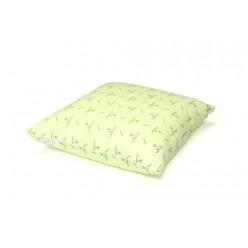 Подушка из бамбука ткань поплин