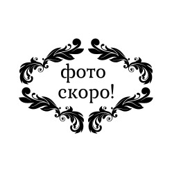 13135 женский халат (белый) (M)